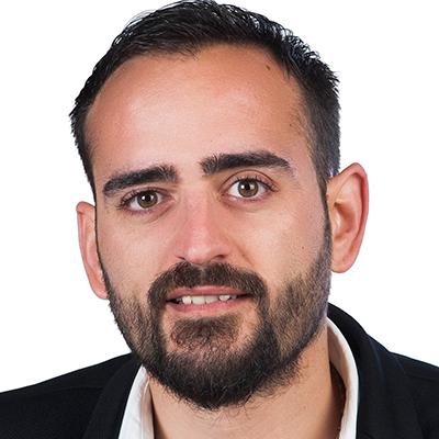 Manuel Crespo
