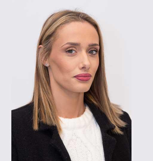 Lauren Bueno